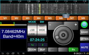 Pocket HAM band Transceiver