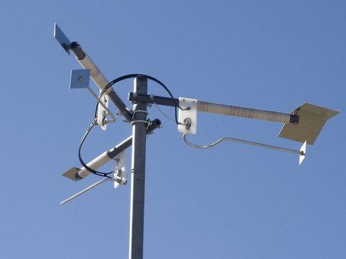 Antenna Isotron banda HF 20, 15 e 10 metri