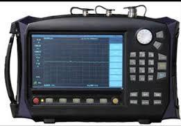 Analizzatore di  antenna e cavo TW3300