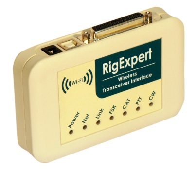 RigExpert WTI-1 Wireless Transceiver Interface