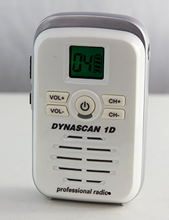 DynaScan 1d PMR 146